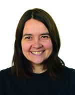 Portrait Aline Chille