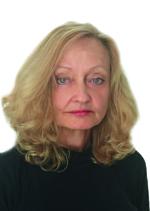 Portrait Cornelia Oswald