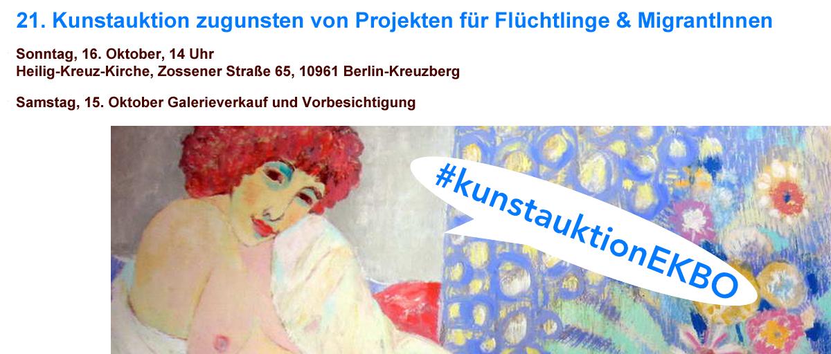 mehr erfahren auf www.kunstauktion.ekbo.de