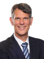 Portrait Holger Bentele