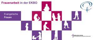 Frauenarbeit in der EKBO