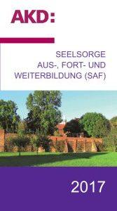 SAF Jahresprogramm 2017