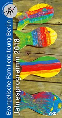 Familienbildung Jahresprogramm 2018