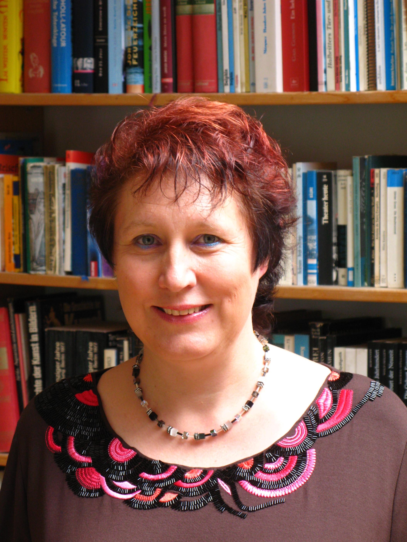 Fachtag: Glaubwürdige Seelsorge im 21. Jahrhundert?! mit Prof. Dr. Doris Nauer