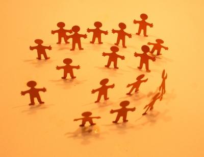 Streit auf dem Schulhof: Umgang mit wirkmächtigen Narrativen, daraus entstehenden Konflikten und Ausgrenzungsmechanismen
