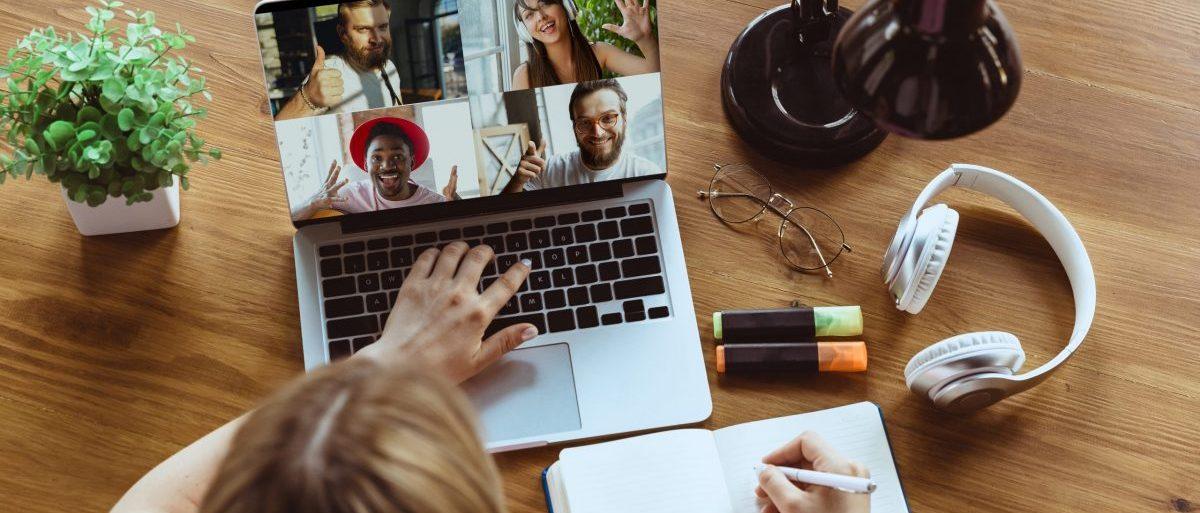 Monatliches Zoom-Meeting zur Konfi-Arbeit- Thema:KONAPP