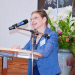 Studienleiterin Kirchner-Goetze