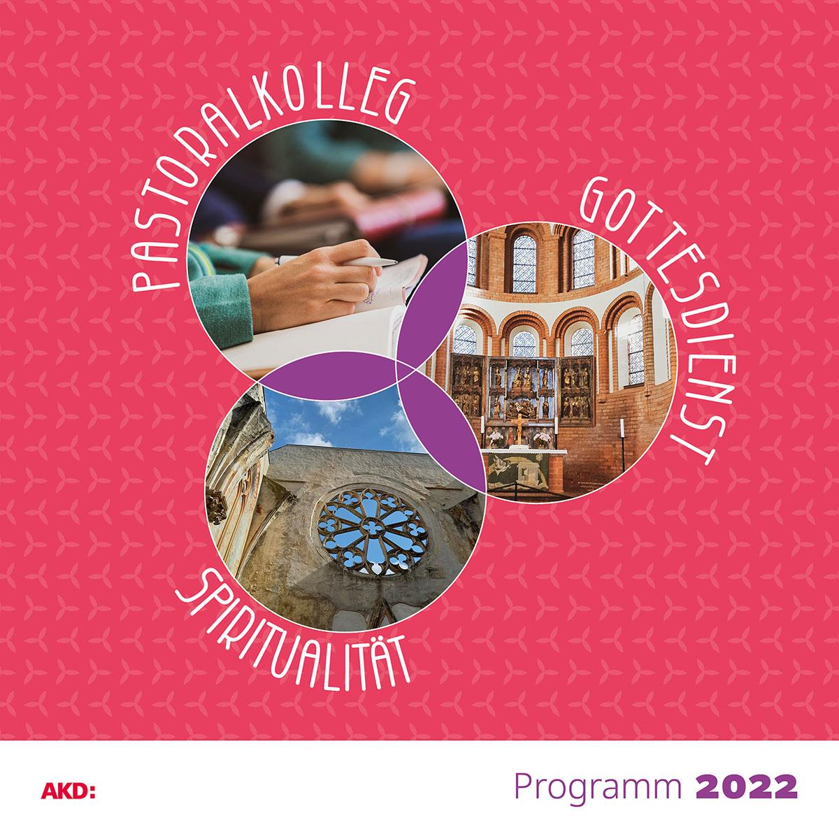 Programm 2022