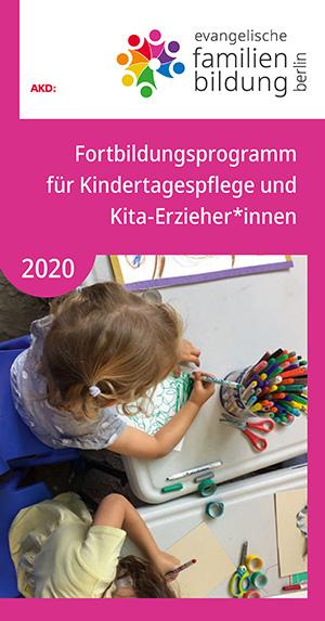 Fortbildungen Tagespflege 2020