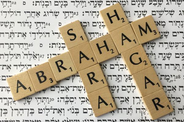 Lerntag des landeskirchlichen Arbeitskreises Christen und Juden. Begegnungen mit Abraham und Sara: Vertrautes – Fremdes – Neues