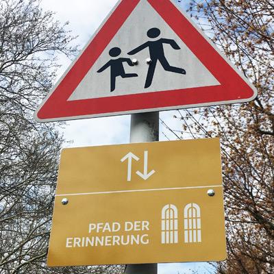 Erinnerungsorte als Lernorte: Die Gedenkregion Plötzensee gibt zu denken!