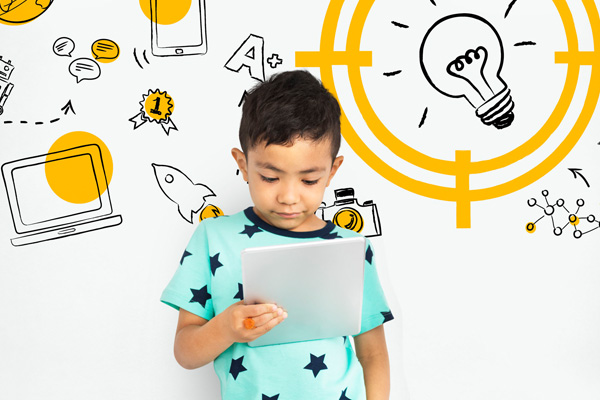 Tablets machen Schule - Mobiles Lernen im RU