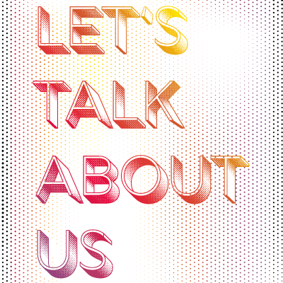 #2 Let's talk about us – Rassismus in Kirche und Theologie