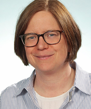 Portrait Julia Daser