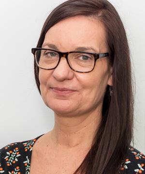 Portrait Kerstin Krümmer