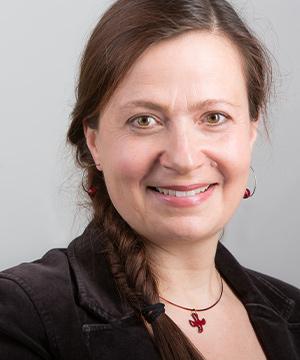 Portrait Ulrike Mosch