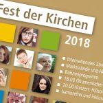 Berliner Fest der Kirchen 2018