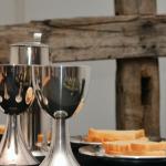 Prädikantenfortbildungsreihe - Abendmahlspraxis und Abendmahlsliturgie