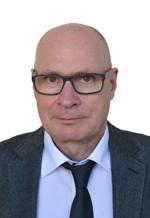 Portrait Andreas Pech