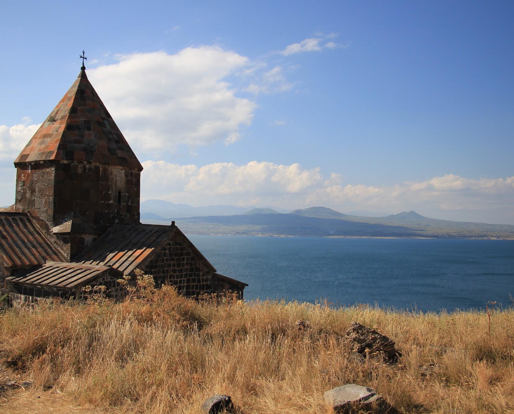 Armenien – eine Reise zwischen Okzident und Orient in das älteste christliche Land der Welt