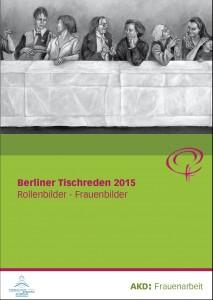 Berliner Tischreden 2015