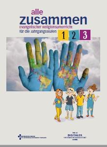 ALLE ZUSAMMEN – das neue Schulbuch der EKBO