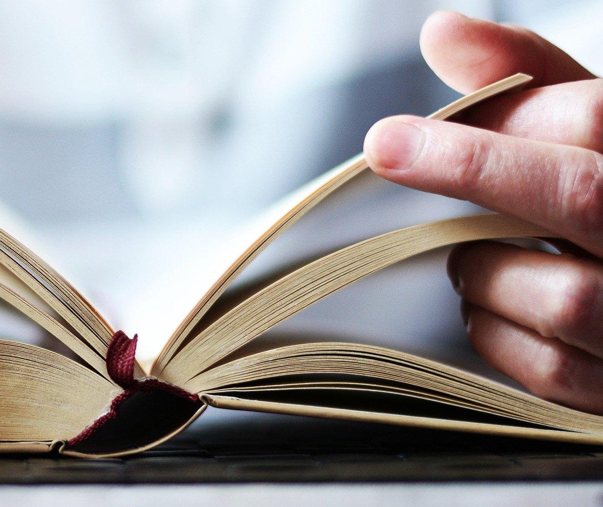"""""""Lust an der Weisung"""" (Psalm 1,2) - Arbeit an neuen Predigttexten"""