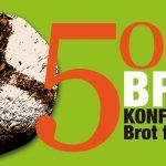 Konfis backen Brot - Digitale Infoveranstaltung zur Aktion 2021