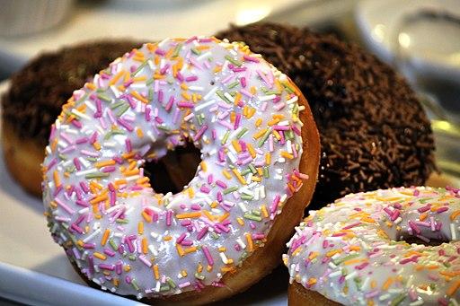 Donut-Ökonomie - ökumenischer Studientag