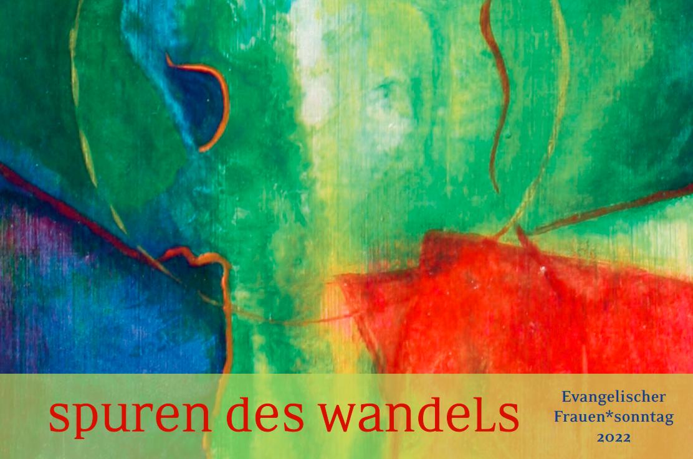 """Jutta Schlier: """"Vielfalt der Farben"""""""