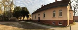 """Evangelisches Rüst- und Freizeitheim """"Bei den Aposteln"""" in Zeestow"""