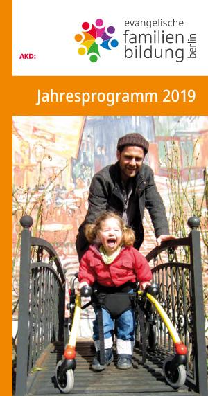 Familienbildung Jahresprogramm 2019