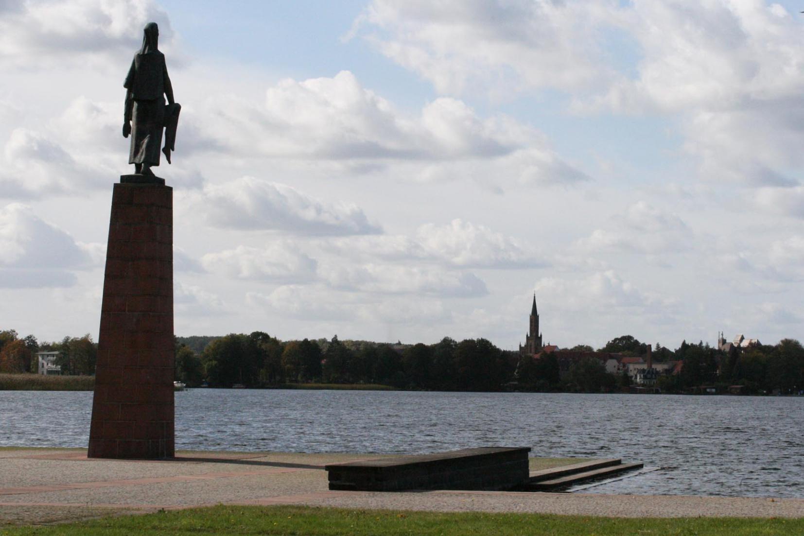 Gedenken Ravensbrück