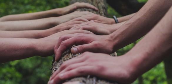Geist und Prozess – Spirituelle Prozessbegleitung (3 Module)