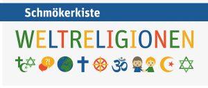 Schmökerkiste Weltreligionen