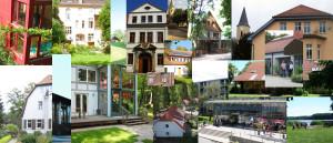 Evangelische Häuser