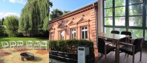 Jugendbildungsstätte Wünsdorf