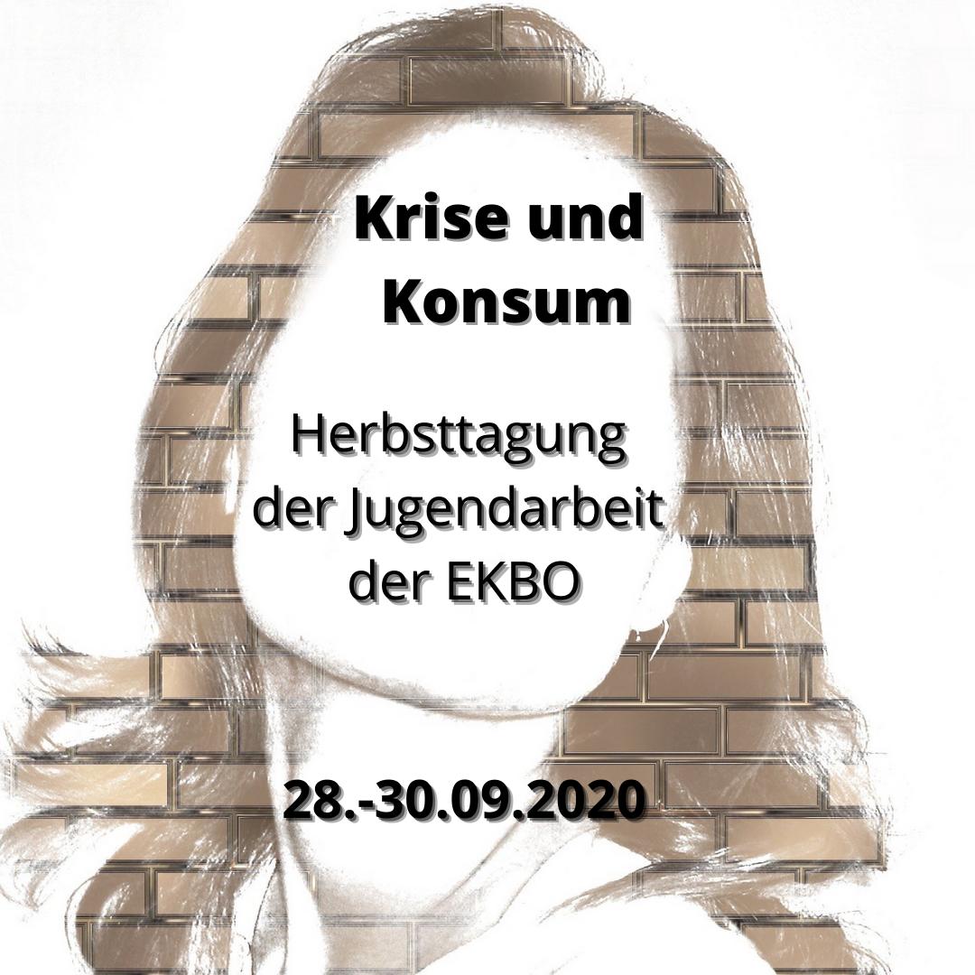 Online-Konferenz Jugendarbeit 28.09. - 30.09.2020