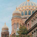 Lernen in Begegnung: Judentum - Jüdisches Leben in Berlin - vielfältig und gefährdet