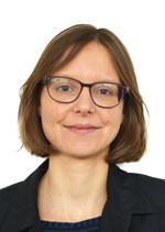 Portrait Dr. Katharina Schneider