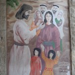 Kindersegnung Beit Sahour (2)