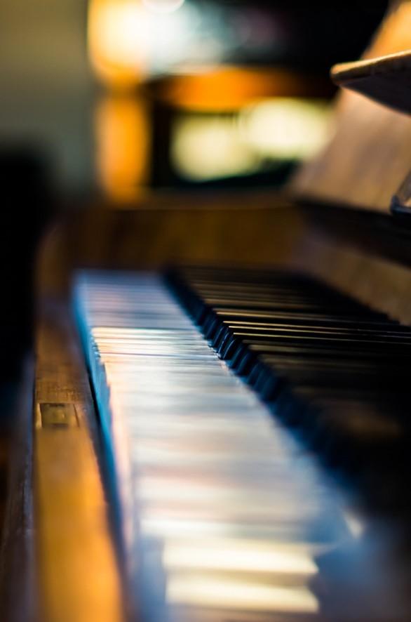 »So klingt das Kreuz« – Gemeinsamer Kurs für Pfarrer*innen und Kirchenmusiker*innen