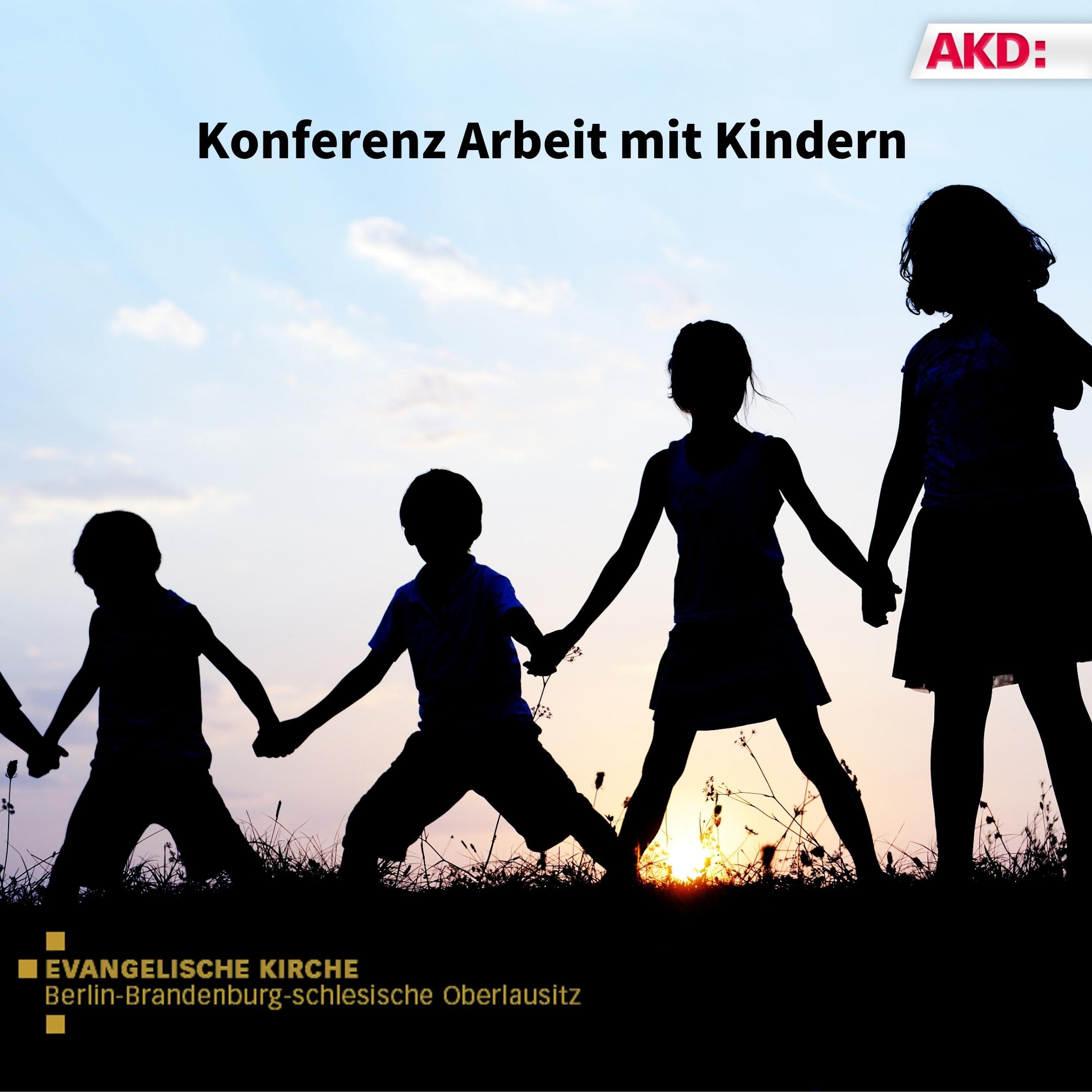 Konferenz der Kreisbeauftragten für die Arbeit mit Kindern in Seddin