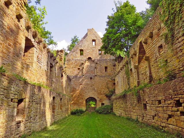 Canta & Cammina -  Singen und Wandern auf den Spuren der Heiligen Hildegard von Bingen