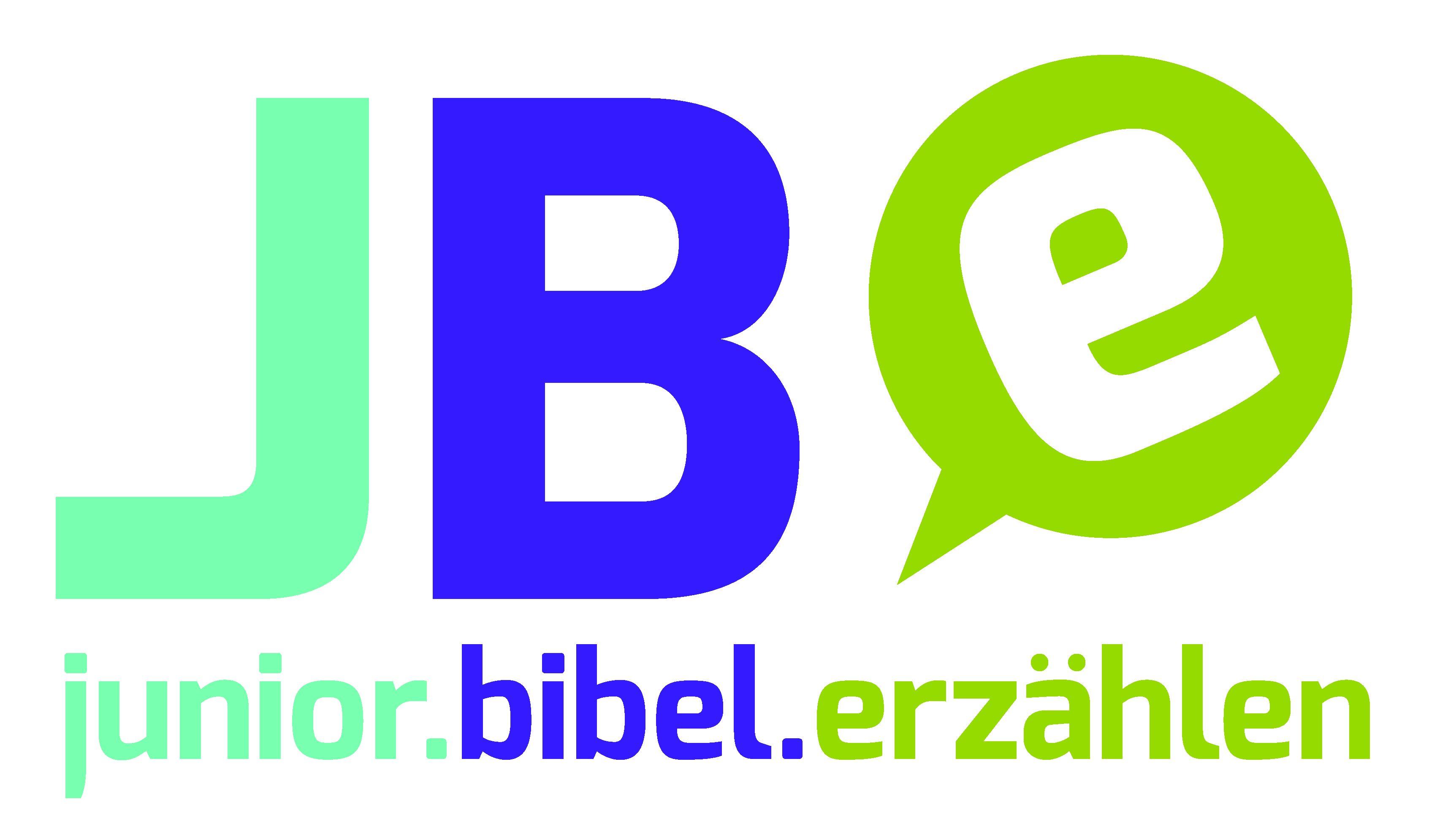 Junior.Bibel.Erzählen - Das Erzählprojekt für 10- bis 12-Jährige