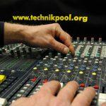 Technikseminar 2021 Teil I