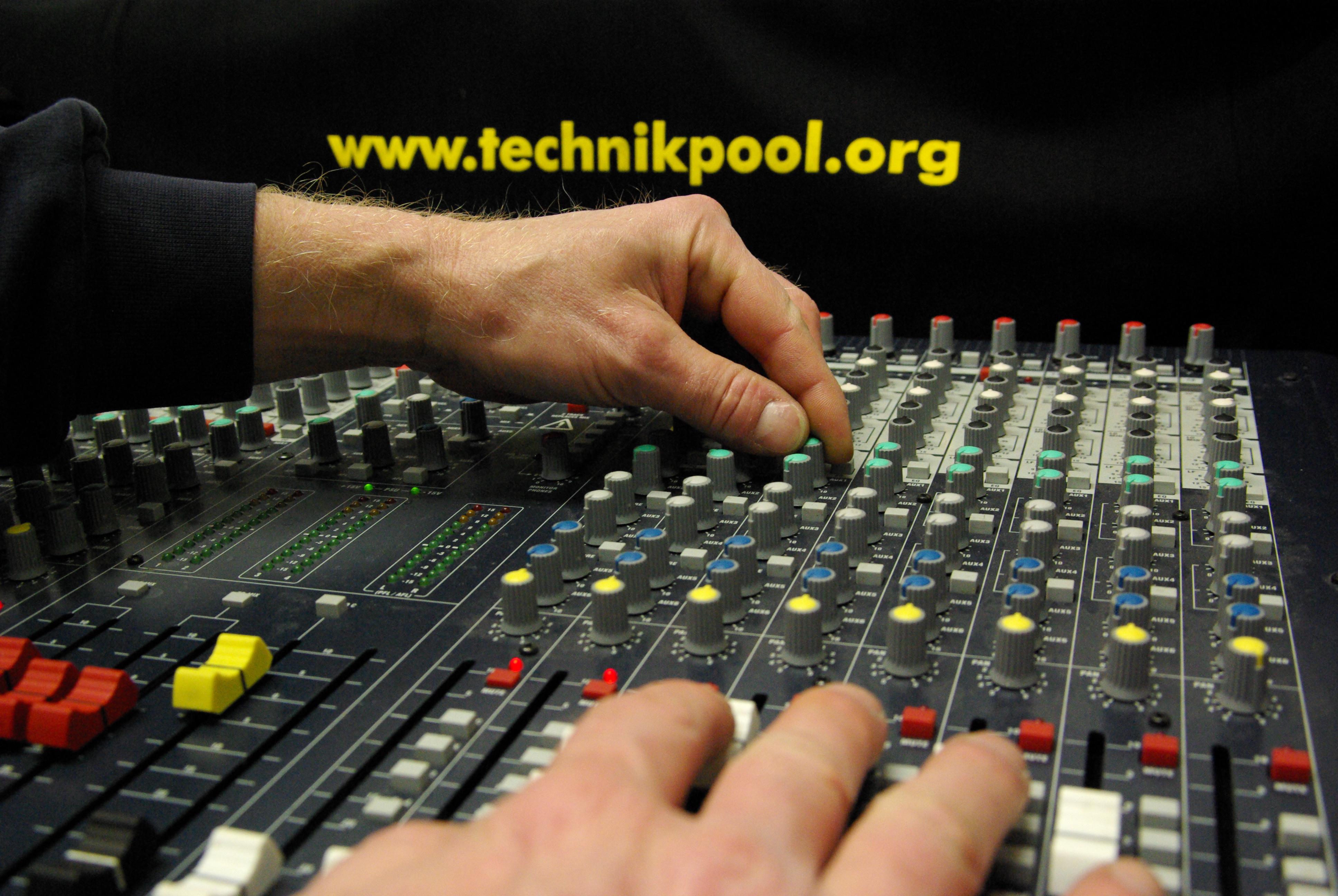 Technikseminar 2020 Teil I