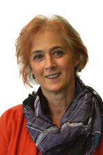 Portrait Angela Berger