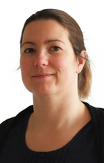 Portrait Dr. Christiane Metzner