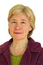 Portrait Evamaria Simon